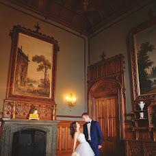 Wedding photographer Tatyana Tatarin (OZZZI). Photo of 27.10.2016