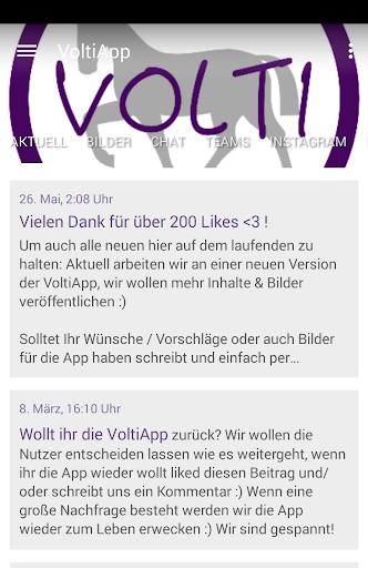 VoltiApp