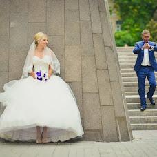 Wedding photographer Vladimir Yakovenko (Schnaps). Photo of 04.11.2013