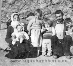 Photo: Soro POLAT ve Ailesi