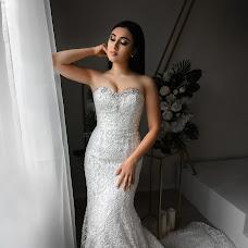 Wedding photographer Anastasiya Proskurnina (nastena). Photo of 28.03.2018