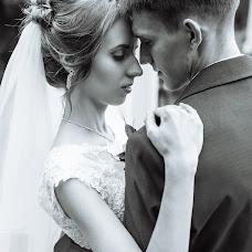 Wedding photographer Andrey Kopuschu (kopushchu). Photo of 26.09.2018