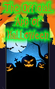 Halloween Sounds - Android Apps on Google Play