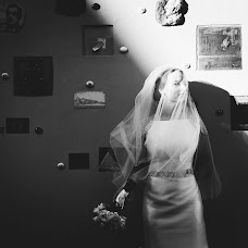 Wedding photographer Saulius Aliukonis (fotosau). Photo of 08.11.2017