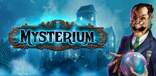 Mysterium: A Psychic Clue Game – Appar på Google Play