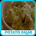 Potato Salad Recipes Full icon