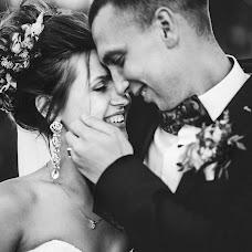 Wedding photographer Anastasiya Shaferova (shaferova). Photo of 29.08.2017