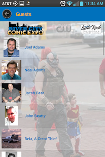 River City Comic Expo- screenshot thumbnail