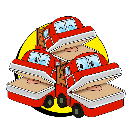 Barney El Camión 3 file APK Free for PC, smart TV Download