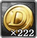 ドンパチメダル