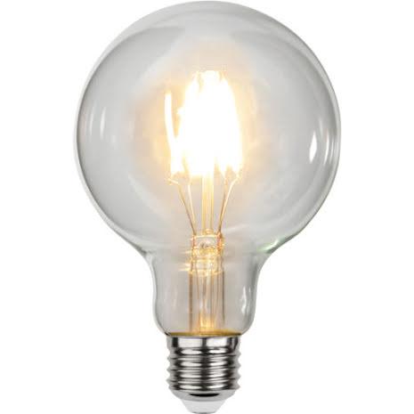 Star Trading LED Glob 95mm E27 4,7W Dim