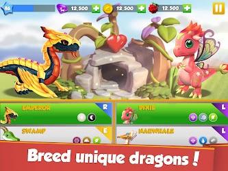 Dragon Mania Legends 3.1.0l APK Download