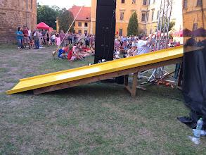 Photo: Znojmo, Pro Konipasku, 3. 6. 2017