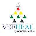 VEEHEAL,your life energies... icon