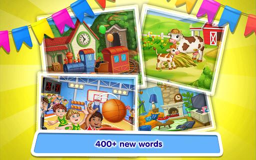 Educational puzzles - Preschool games for kids 1.3.119 screenshots 6