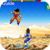 Tải Guide For Dragon Ball Z Supersonic Warriors miễn phí