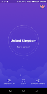 Cloud VPN – Free VPN, Fast Free VPN Proxy App Download For Android 5