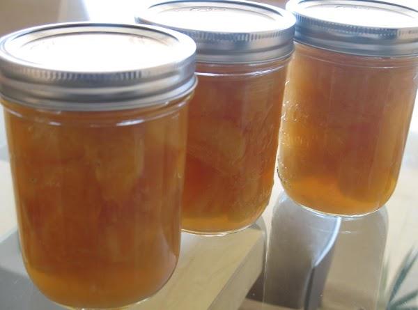 Honey'd Grapefruit Recipe