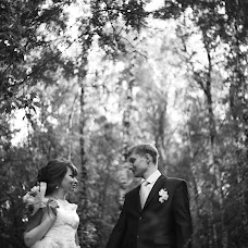 Wedding photographer Andrey Alekseev (alexeyevfoto). Photo of 09.10.2016