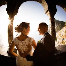 Fotografo di matrimoni Max Pannone (MaxPannone). Foto del 10.04.2018