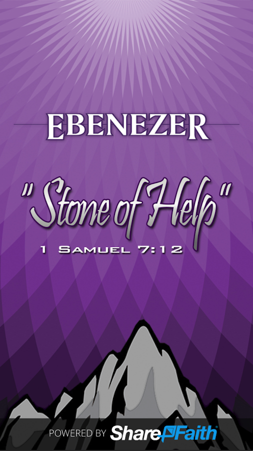 Ebenezer Ministries- screenshot