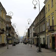 Photo: G4106573 Kielce - ul_Sienkiewicza
