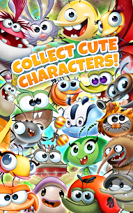 Best Fiends Mod Apk 8.7.0 (Unlimited Money + Infinite Gold) 3