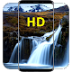 Waterfall Live Wallpaper HD - Water Backgrounds HD