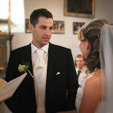 Wedding photographer Daniel Janesch (janesch). Photo of 12.08.2016