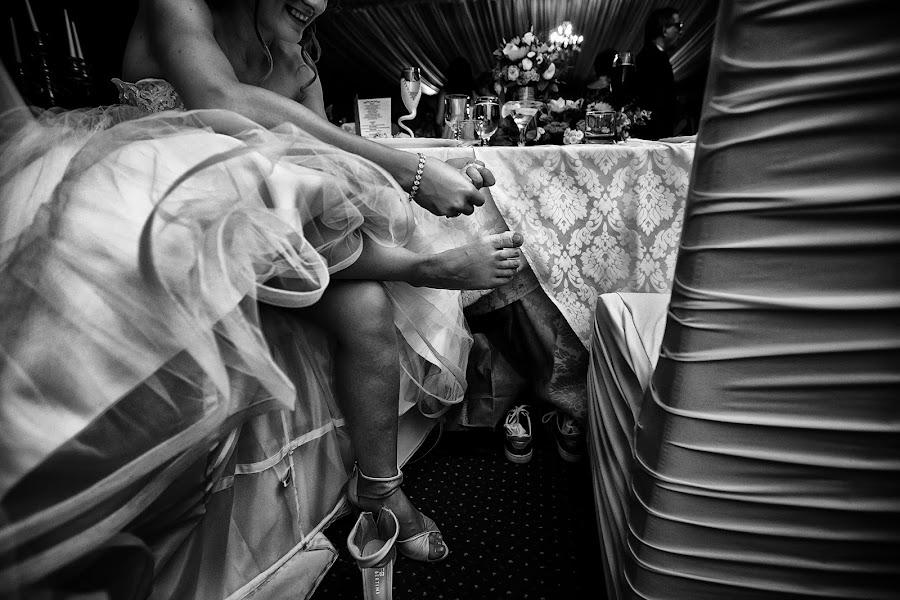 Wedding photographer Sabina Mladin (sabina). Photo of 29.12.2017