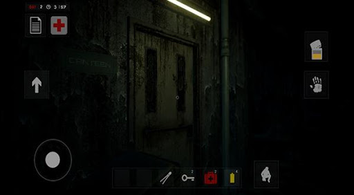 Survival Horror-Number 752 Demo 1.079 screenshots 5