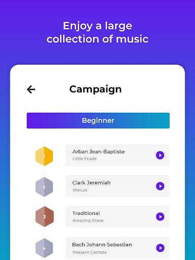 Tuba: Learn, Practice & Play by tonestro screenshot 20