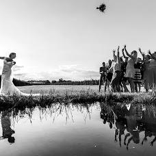 Wedding photographer Marieke Amelink (MariekeBakker). Photo of 04.09.2017