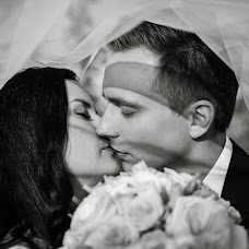 Wedding photographer Evgeniy Gololobov (evgenygophoto). Photo of 24.09.2017