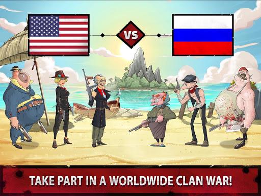 Mafioso: Mafia & clan wars in Gangster Paradise apkpoly screenshots 12