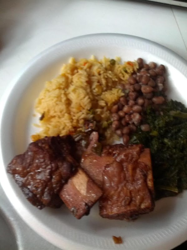 Ingrid's Hoison Poison Beef Short Ribs!!!! Recipe