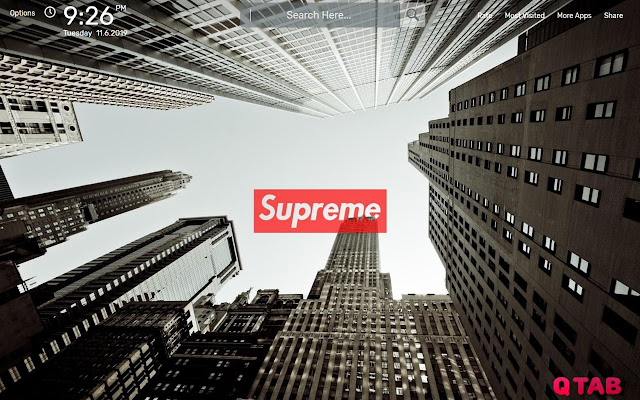 Supreme Wallpaper Hd 1080p   Supreme and Everybody