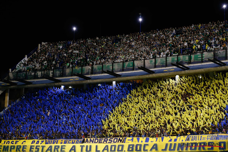🎥 Dit wordt de waanzinnige metamorfose die La Bombonera van Boca Juniors zal ondergaan