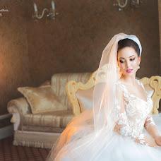 Wedding photographer Nataliya Tyumikova (tyumichek). Photo of 18.02.2017
