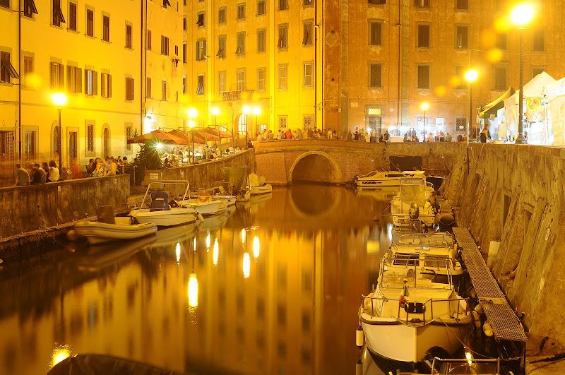"""Livorno - In  """"Venezia"""" di marco cerrai"""