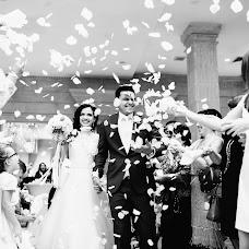 Wedding photographer Kira Nevskaya (dewberry). Photo of 22.05.2017