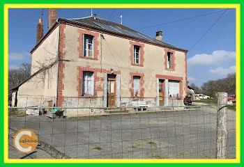 maison à Bonnat (23)