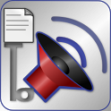 Pdf to Speech Pro icon