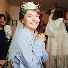 Wedding photographer Anton Bakaryuk (bakaruk). Photo of 22.03.2017