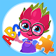 Keiki - ABC Letters for Kids in Baby Puzzle Games