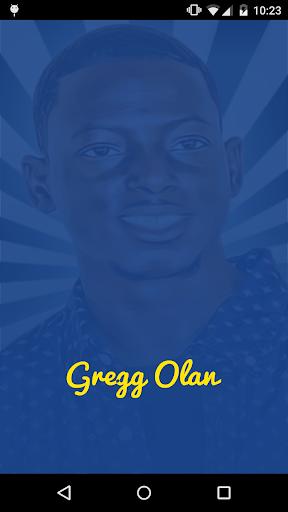 Gregg Olan