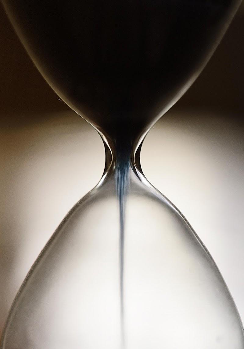 Le curve del tempo di Fabrizio Tuttolomondo