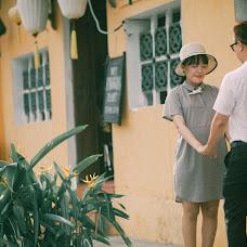 Wedding photographer Linh Pham (LinhPham). Photo of 24.09.2016