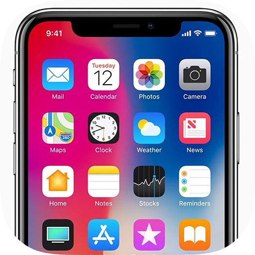 Phone X Launcher, OS 12 iLauncher & Control Center - Apps on Google Play
