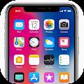 Phone X Launcher, OS 11 iLauncher & Control Center